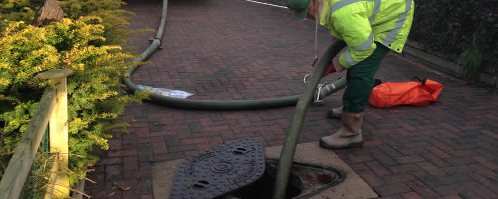 Septic Tank Cleaning in %CITY RI